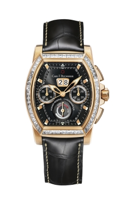 Carl F Bucherer T-Graph Watch 00.10615.03.33.12 product image
