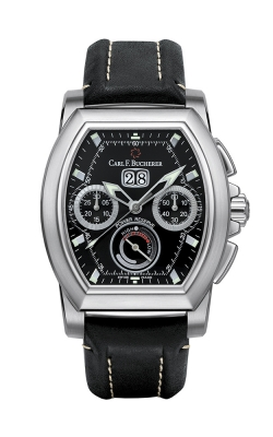 Carl F. Bucherer Patravi T-Graph 00.10615.08.33.01 product image