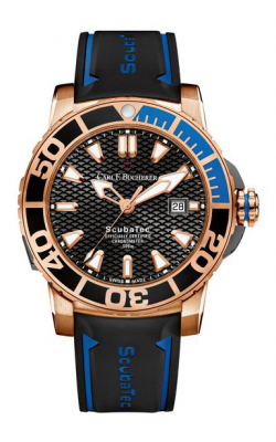 Carl F Bucherer ScubaTec Watch 00.10632.22.33.01 product image
