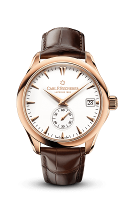 Carl F Bucherer Peripheral Watch 00.10917.03.23.01 product image