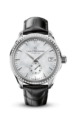 Carl F Bucherer Peripheral Watch 00.10917.08.73.11 product image