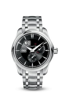 Carl F Bucherer BigDate Watch 00.10912.08.33.21 product image