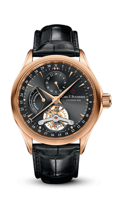 Carl F Bucherer Tourbillon Watch 00.10918.03.33.01 product image