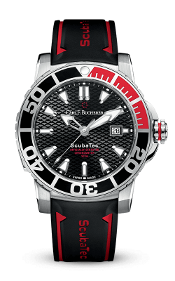 Carl F Bucherer ScubaTec Watch 00.10632.23.33.02 product image