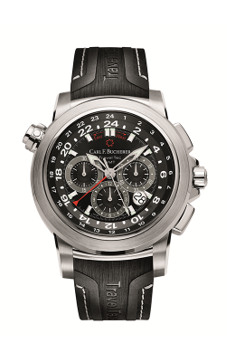 Carl F Bucherer TravelTec Watch 00.10620.08.33.02 product image