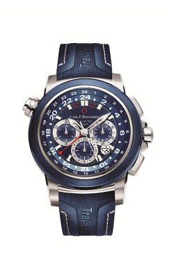 Carl F Bucherer TravelTec Watch 00.10620.23.53.01 product image