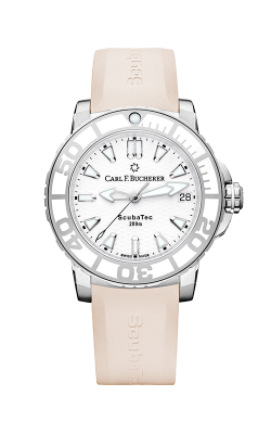 Carl F Bucherer ScubaTec Watch 00.10634.23.23.04 product image