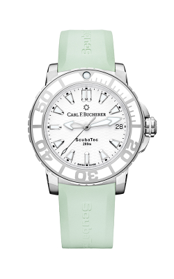 Carl F Bucherer ScubaTec Watch 00.10634.23.23.05 product image