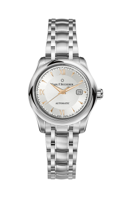 Carl F Bucherer AutoDate Watch 00.10911.08.15.21 product image