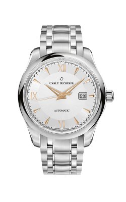 Carl F Bucherer AutoDate Watch 00.10915.08.15.21 product image