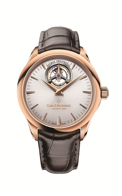 Carl F Bucherer Tourbillon Double Peripheral Watch 00.10920.03.13.01 product image