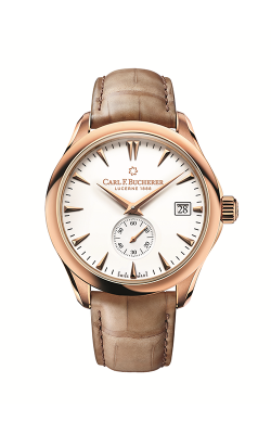 Carl F Bucherer Peripheral Watch 00.10921.03.23.01 product image