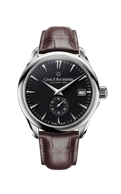 Carl F Bucherer Peripheral Watch 00.10921.08.33.01 product image