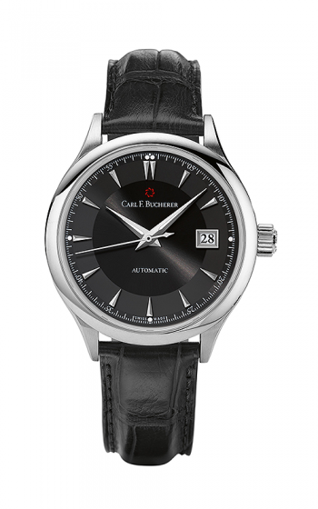 Carl F Bucherer AutoDate Watch 00.10908.08.33.01 product image