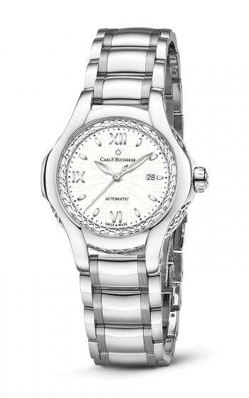 Carl F Bucherer Diva  Watch 00.10580.08.25.21.01 product image