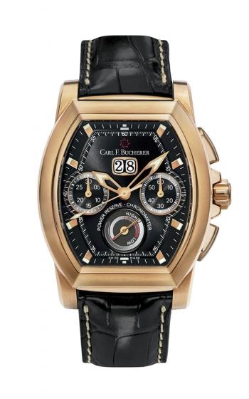 Carl F Bucherer T-Graph Watch 00.10615.03.33.01 product image
