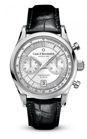 Carl F Bucherer Flyback Watch 00.10919.08.13.01 product image