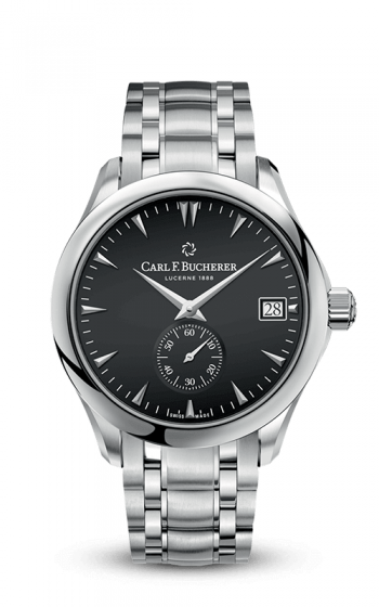 Carl F Bucherer Peripheral Watch 00.10917.08.33.21 product image