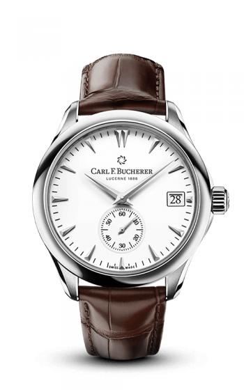 Carl F Bucherer Peripheral Watch 00.10917.08.23.01 product image