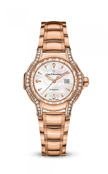 Carl F Bucherer Diva  Watch 00.10580.03.73.31.02 product image