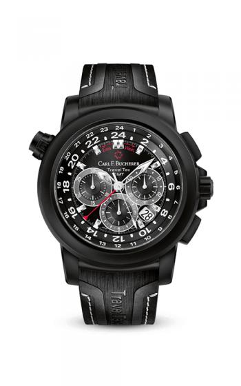 Carl F Bucherer TravelTec Watch 00.10620.12.33.01 product image