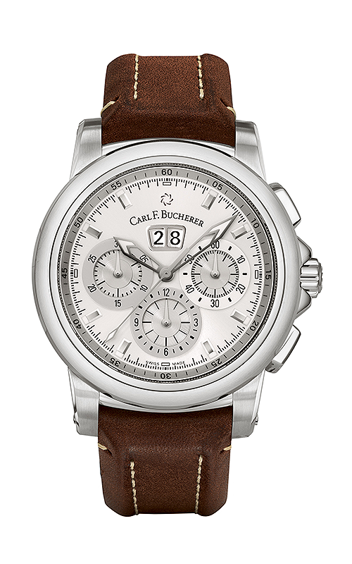 Carl F Bucherer ChronoDate Watch 00.10624.08.13.01 product image