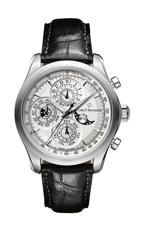 Carl F Bucherer ChronoPerpetual Watch 00.10906.08.13.01 product image