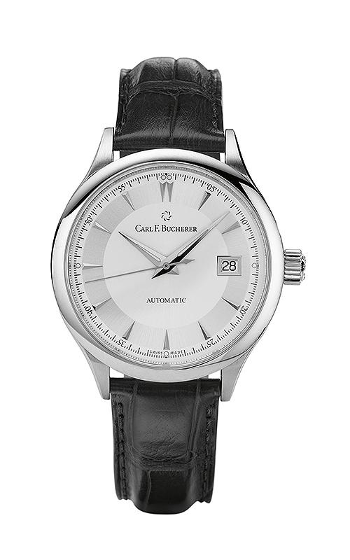 Carl F Bucherer AutoDate Watch 00.10908.08.13.01 product image