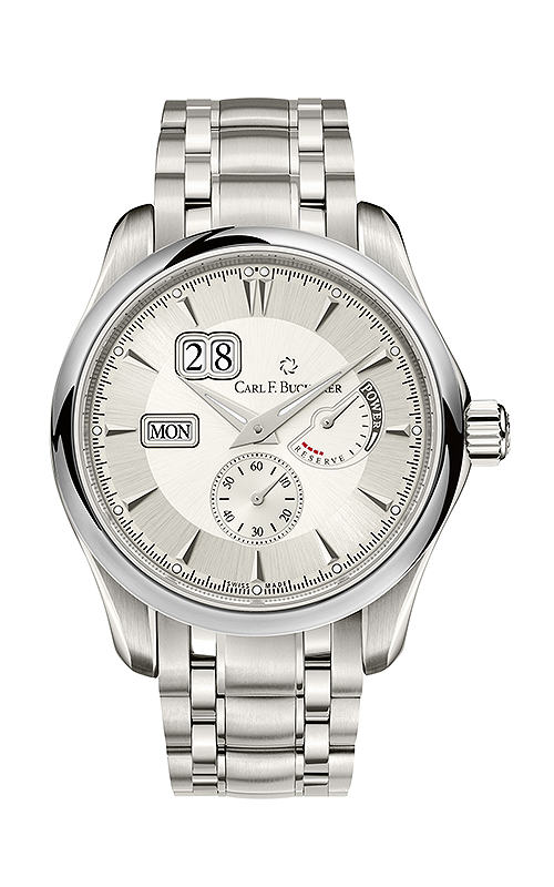 Carl F Bucherer Power Reserve Watch 00.10912.08.13.21 product image