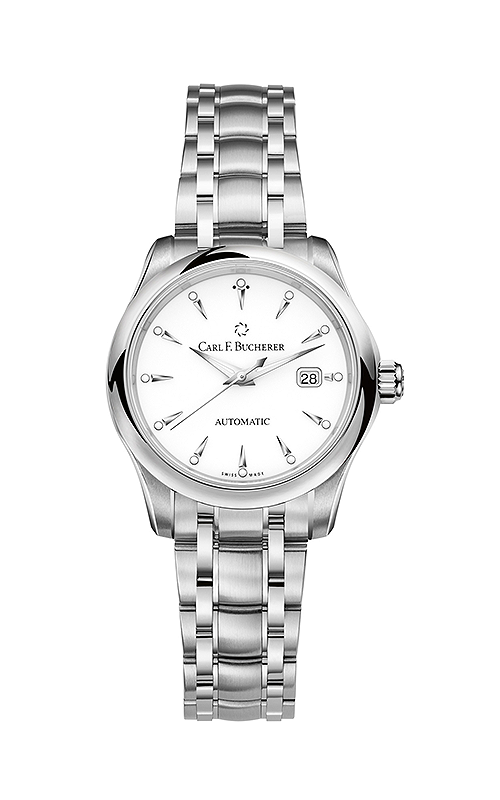 Carl F Bucherer AutoDate Watch 00.10911.08.23.21 product image