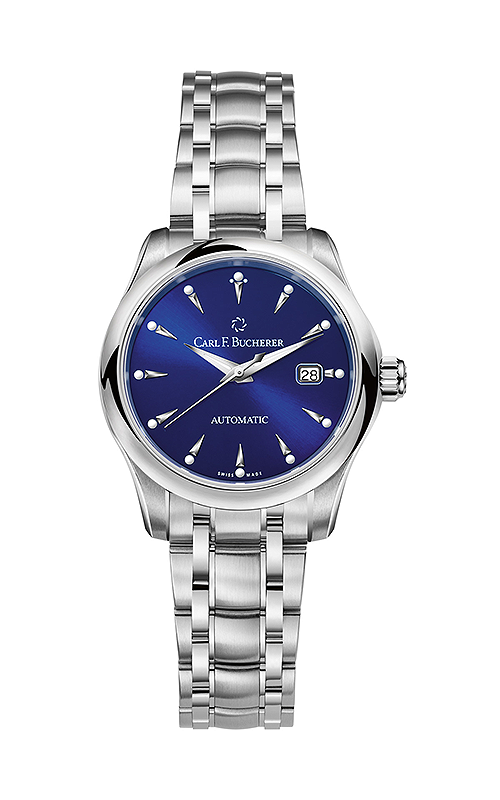 Carl F Bucherer AutoDate Watch 00.10911.08.53.21 product image