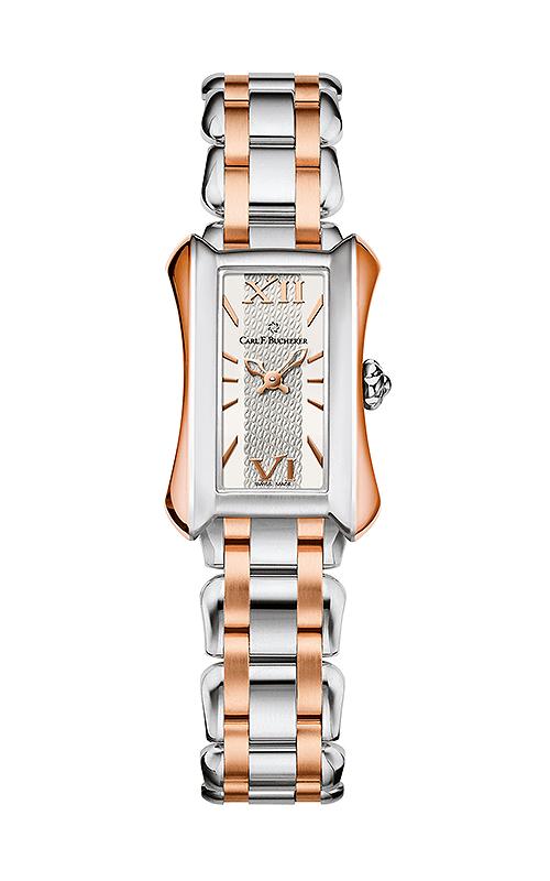 Carl F Bucherer Two Tone  Watch 00.10703.07.15.21 product image
