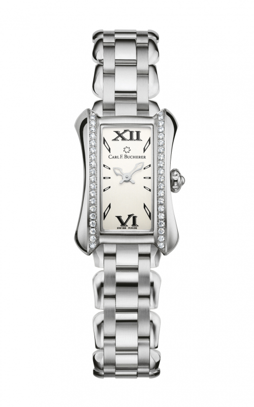 Carl F Bucherer Princess Watch 00.10703.08.15.31 product image