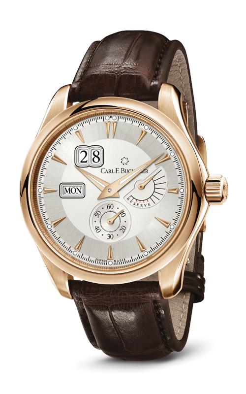 Carl F Bucherer BigDate Watch 00.10912.03.13.01 product image