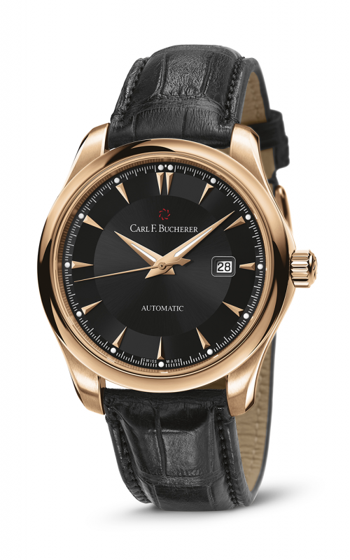 Carl F Bucherer AutoDate Watch 00.10915.03.33.01 product image