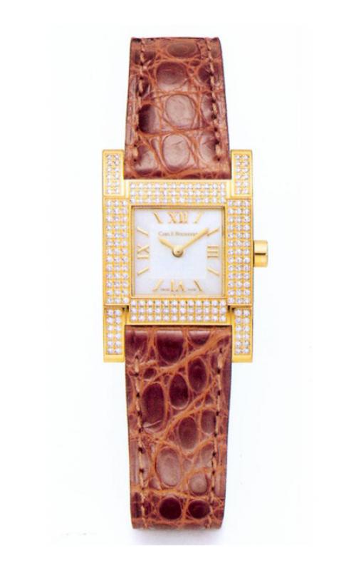Carl F Bucherer Pathos  Watch 00.10505.01.75.11 product image