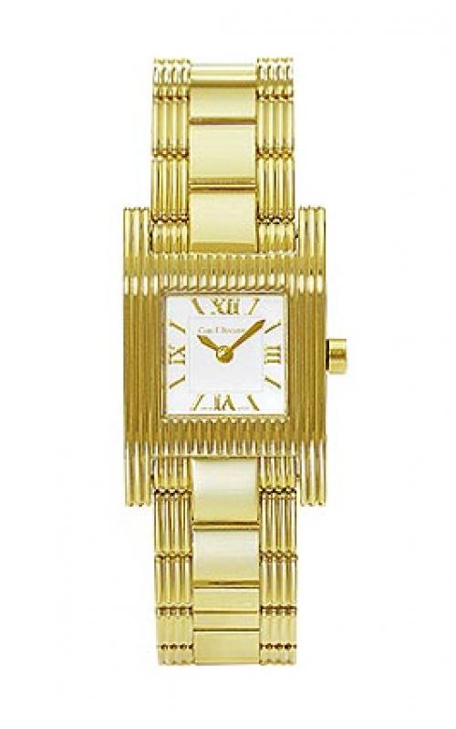 Carl F Bucherer Pathos  Watch 00.10505.01.75.21 product image