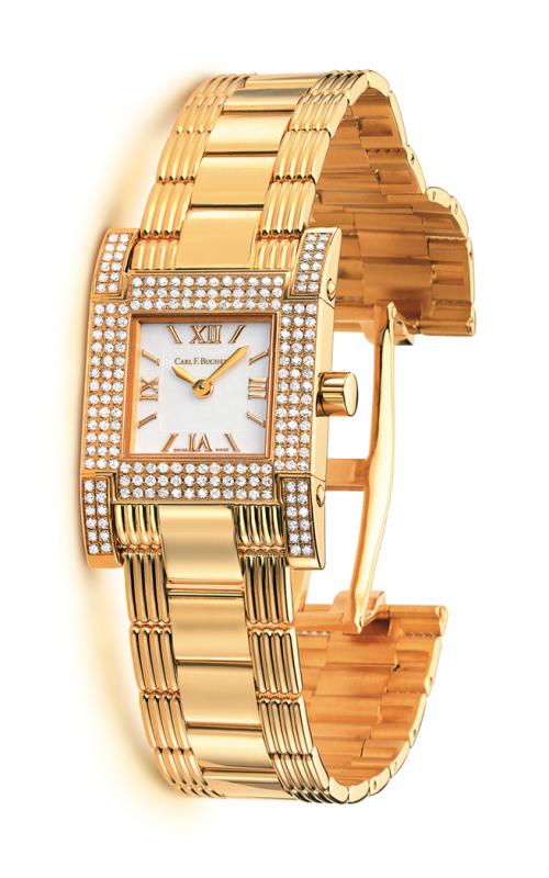 Carl F Bucherer Pathos  Watch 00.10505.01.75.31 product image