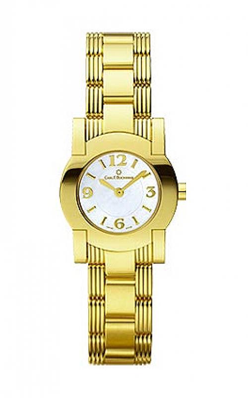 Carl F Bucherer Round Midi Watch 00.10509.01.75.21 product image