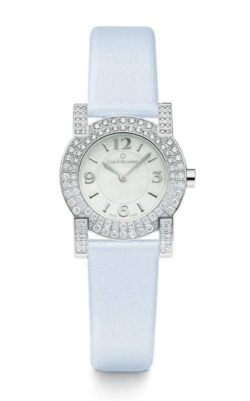 Carl F Bucherer Round Midi Watch 00.10509.02.75.11 product image