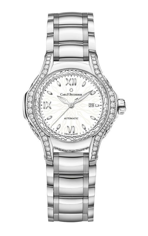 Carl F Bucherer Diva  Watch 00.10580.08.25.31 product image