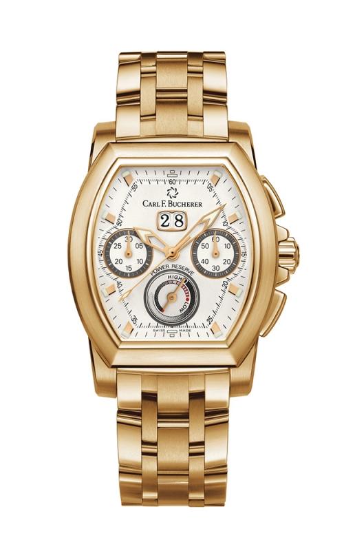 Carl F Bucherer T-Graph Watch 00.10615.03.13.21 product image
