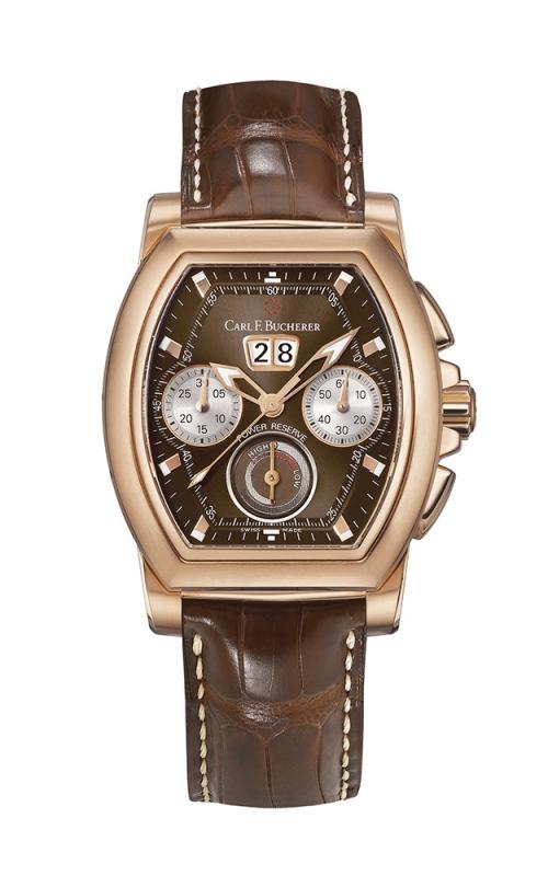Carl F Bucherer T-Graph Watch 00.10615.03.93.01 product image