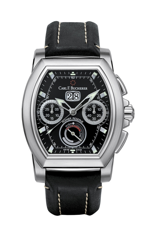 Carl F Bucherer T-Graph Watch 00.10615.08.33.01 product image