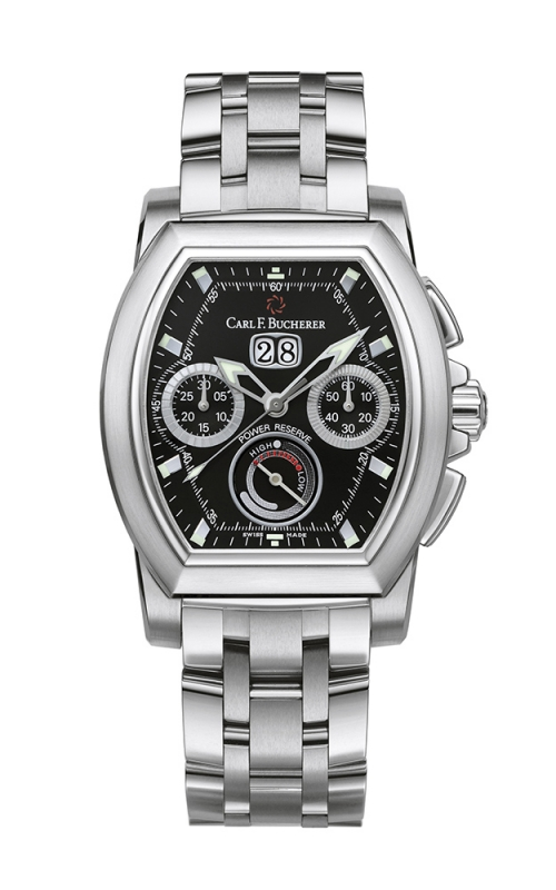 Carl F Bucherer T-Graph Watch 00.10615.08.33.21 product image