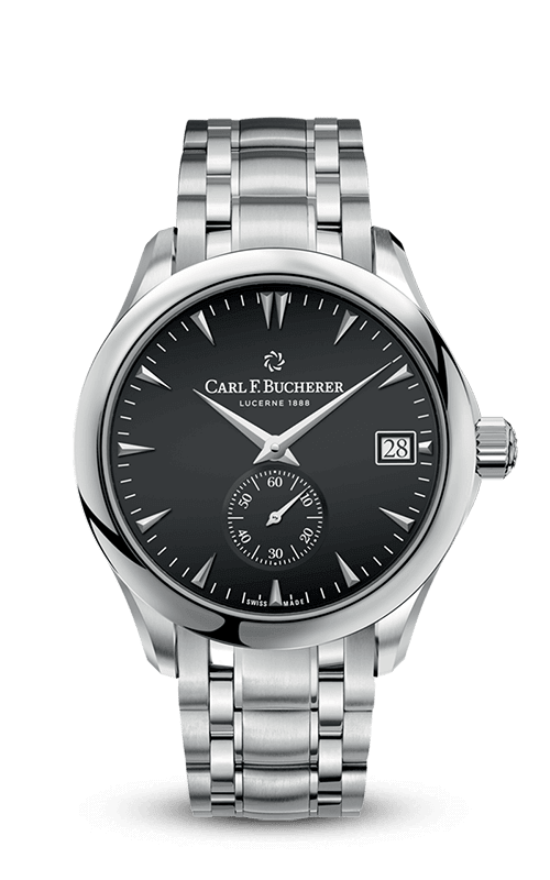 Carl F Bucherer Peripheral Watch 00.10917.08.33.21 product image