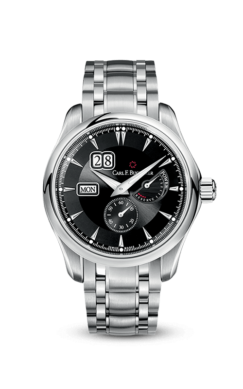 Carl F Bucherer Power Reserve Watch 00.10912.08.33.21 product image