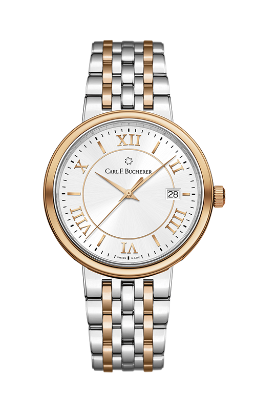 Carl F Bucherer Adamavi Watch 00.10314.07.15.21 product image