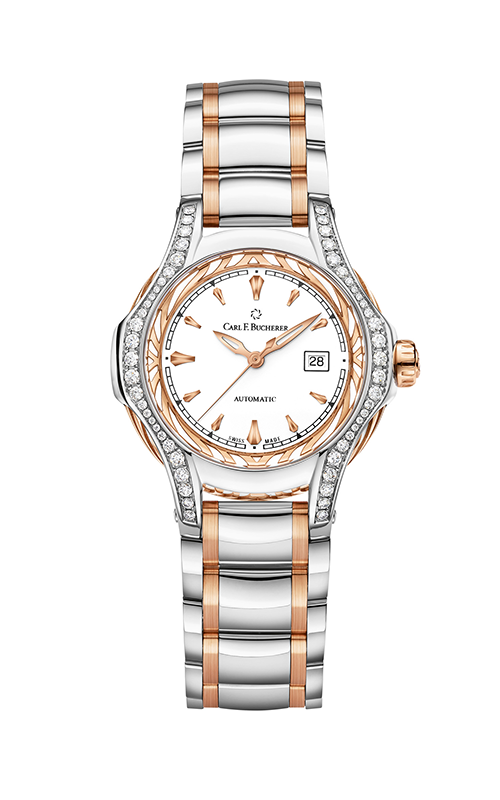 Carl F Bucherer Diva  Watch 00.10580.07.23.31.02 product image