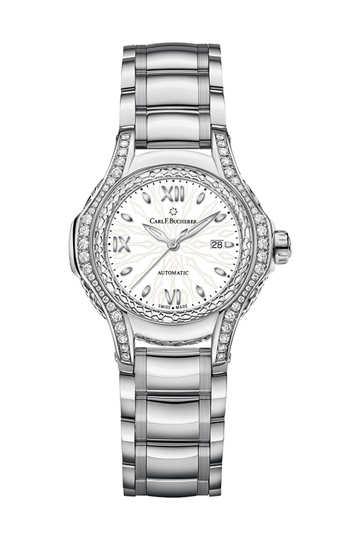 Carl F Bucherer Diva  Watch 00.10580.08.25.31.01 product image